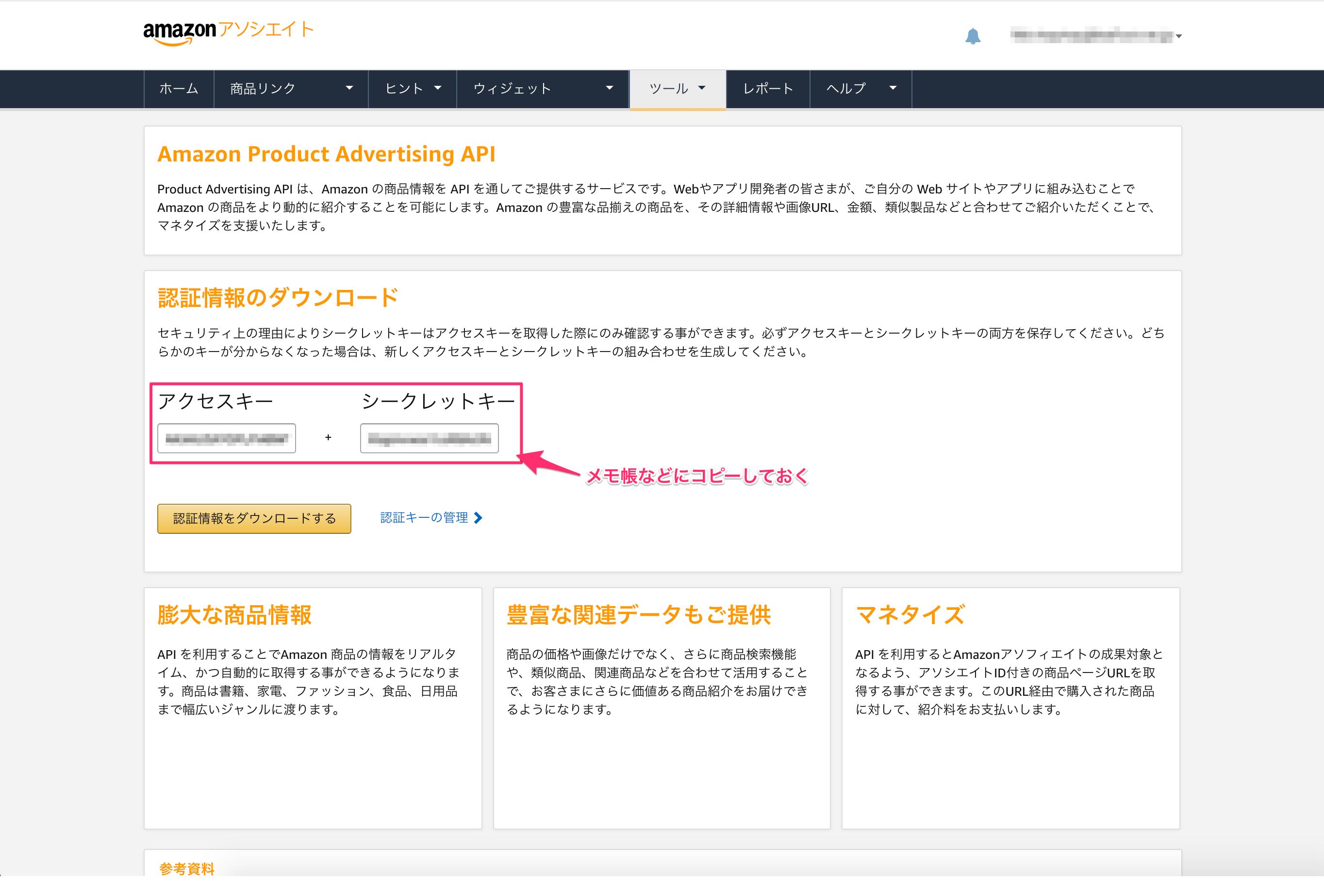 amzn-get-access-key-04
